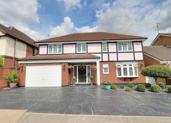 The Chase, Thundersley SS7. 5 bed detached house