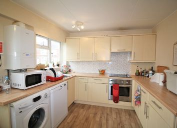 Thumbnail 2 bed flat to rent in Barrack Road, Exeter