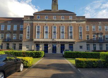 Thumbnail 2 bed flat to rent in Academy Court Longbridge Road, Dagenham