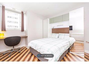 Thumbnail Room to rent in Blackwall Way, London