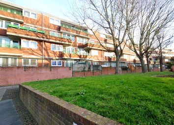 Thumbnail 1 bedroom flat to rent in Cossall Walk, Peckham, London