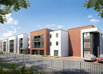 Thumbnail 2 bed property for sale in Friars Street, Hereford