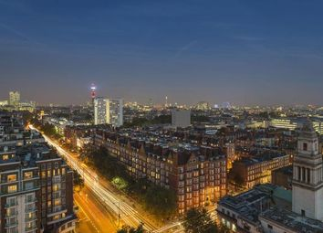 Thumbnail 4 bedroom flat for sale in Marathon House, Marylebone, London