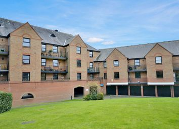 Thumbnail 2 bedroom flat for sale in Chelmsford Road, Dunmow