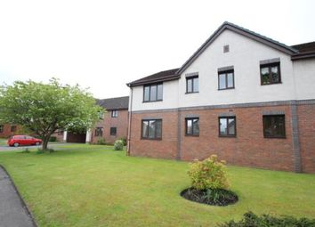 Thumbnail 1 bed flat for sale in Duncryne Place, Bishopbriggs, Glasgow, East Dunbartonshire