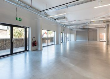 Thumbnail Office to let in Digby Road, London