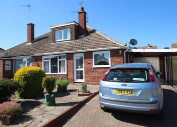Thumbnail 3 bed property for sale in Sandown Road, Ipswich