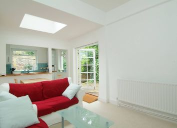 Thumbnail 2 bed maisonette to rent in Upham Park Road, Chiswick