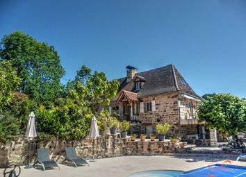Thumbnail 2 bed property for sale in Beaulieu Sur Dordogne, Corrèze, 19120, France