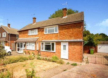 3 bed semi-detached house to rent in Highfield Close, Pembury, Tunbridge Wells TN2