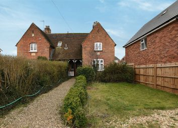 Thumbnail 2 bed cottage for sale in Cardington Road, Bedford