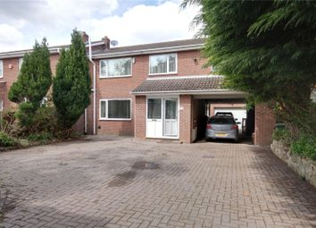 Thumbnail 4 bed semi-detached house to rent in Gypsy Lane, Nunthorpe, Middlesbrough