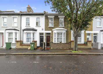 Thumbnail 2 bed terraced house to rent in White Road, Stratford, London