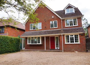 Thumbnail 6 bed detached house for sale in Ley Hill, Chesham