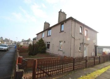 Thumbnail 2 bed flat for sale in George Street, Markinch, Glenrothes, Fife