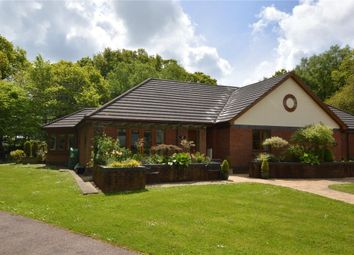 Thumbnail 2 bed semi-detached house for sale in The Paddocks, Sidmouth Road, Honiton, Devon