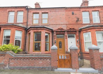 4 bed terraced house for sale in Victoria Avenue, Barrow-In-Furness LA14