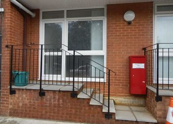 Thumbnail 1 bedroom flat to rent in Wembley Hill Road, Wembley, Middlesex