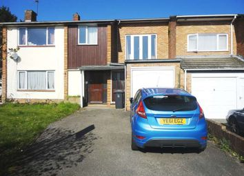 Thumbnail 5 bed semi-detached house to rent in Harcourt Drive, Earley, Reading