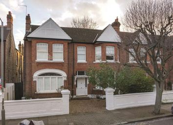 Thumbnail 4 bed semi-detached house for sale in Clarendon Drive, London