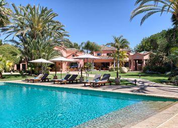 Thumbnail 11 bed villa for sale in Guadalmina Baja, Malaga, Spain