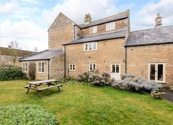 Thumbnail 6 bedroom semi-detached house for sale in 33A Towngate East, Market Deeping, Peterborough