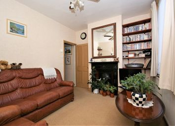 Thumbnail 3 bed terraced house for sale in Salisbury Road, Grays