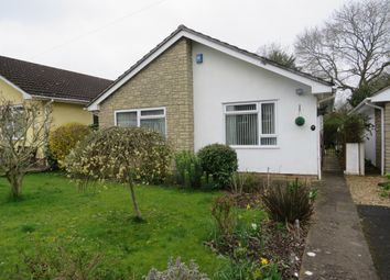 Thumbnail 2 bed detached bungalow for sale in Tayman Close, Bristol