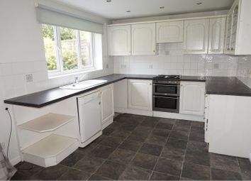 Thumbnail 4 bed detached house to rent in Bramble Close, Middlewich