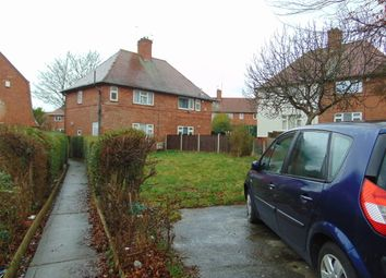 Thumbnail 3 bed semi-detached house for sale in Rocker Close, Aspley, Nottingham