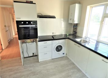 Thumbnail 3 bed flat to rent in Oakhall Court, Harrier Avenue, London