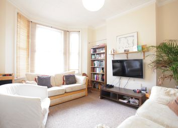 Thumbnail 4 bed terraced house to rent in Pirbright Rd, London