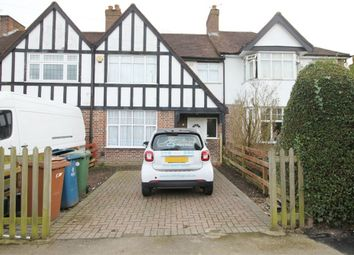 Thumbnail 3 bed terraced house to rent in College Hill Road, Harrow Weald, Harrow