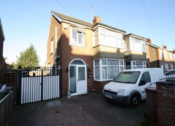 Thumbnail 3 bed semi-detached house for sale in Gardenia Avenue, Luton