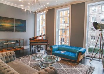 Thumbnail 5 bed terraced house for sale in York Street, Marylebone, London