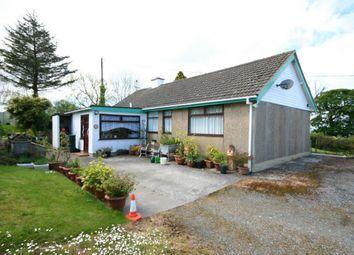 Thumbnail 4 bed detached bungalow for sale in Llanelian, Colwyn Bay