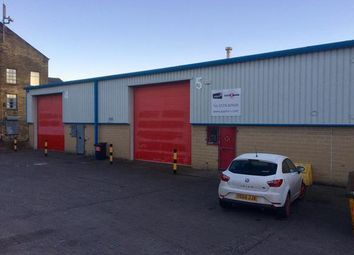 Thumbnail Light industrial to let in Unit 5, Young Street Industrial Estate, Bradford