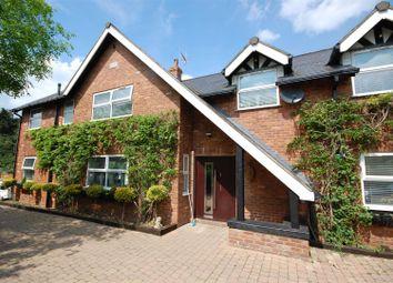Thumbnail 5 bed detached house for sale in Newgatestreet Road, Goffs Oak, Waltham Cross