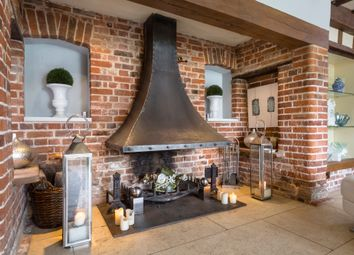 Thumbnail 7 bed property for sale in High Easter Road, Barnston, Dunmow