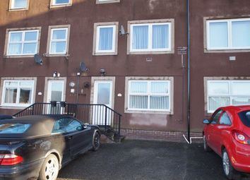 Thumbnail 1 bed property to rent in Lazonby Terrace, London Road, Carlisle