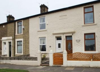 Thumbnail 3 bed terraced house for sale in Stopes Brow, Lower Darwen, Darwen, Lancashire