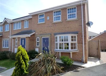Thumbnail 3 bed property to rent in Burnham Place, Lytham St. Annes