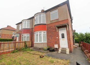 2 bed flat for sale in Rugby Gardens, Wrekenton, Gateshead NE9