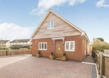 Thumbnail 3 bed bungalow for sale in Clophill Road, Maulden, Bedford