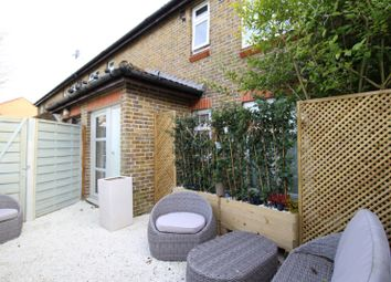 Thumbnail 1 bed flat for sale in School Lane, Egham, Surrey