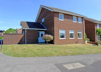 4 bed link-detached house for sale in Moggs Mead, Petersfield GU31