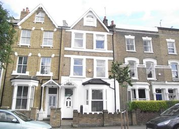 Thumbnail 5 bed terraced house for sale in Riversdale Road, Highbury, London