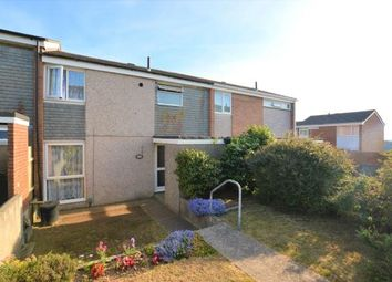 Thumbnail 3 bed terraced house for sale in Law Walk, Plymouth, Devon