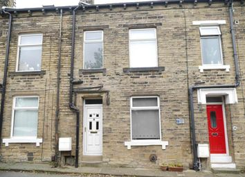 Thumbnail 2 bedroom terraced house for sale in 16, Stockhill Road, Greengates, Bradford, West Yorkshire