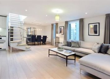 Thumbnail 4 bed property to rent in Merchant Square, Paddington, London